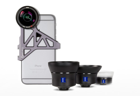ExoLens™ with Optics by ZEISS