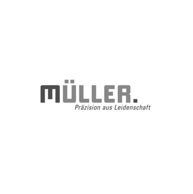 Müller Präzisionsteile